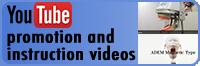 Trimunt YouTube